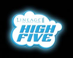 Клиент Lineage 2 - High Five