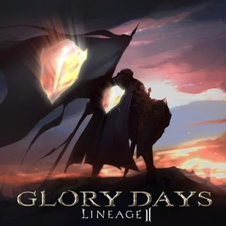Сервер Lineage 2 Glory Days Version 1.0