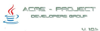 Acme Developers Group