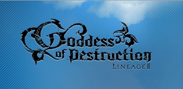 Lineage 2 Goddess Of Destruction-Update 87